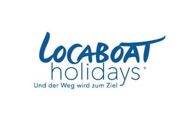 Locaboat Logo farbig