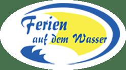 Logo Ferien-auf-dem-Wasser.de