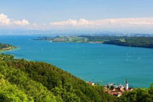 Hausboote Bodensee Deutschland