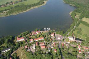 Hausbootferien Mecklenburg