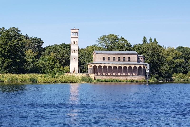 Brandenburg und Potsdamer Gewässer