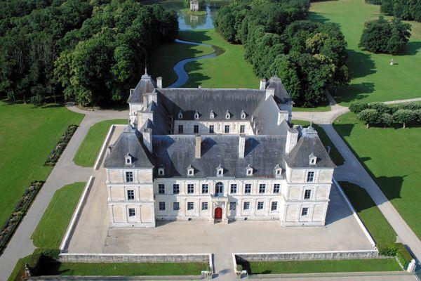 Hausbooturlaub Bourgogne