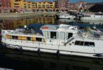 Lattes Camargue Hafen für Boote