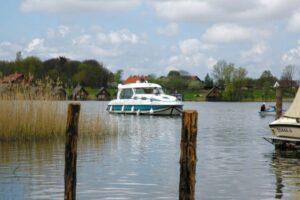 Nicols Boot Lübz in Mecklenburg