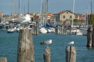 Hausbooturlaub Italien erleben