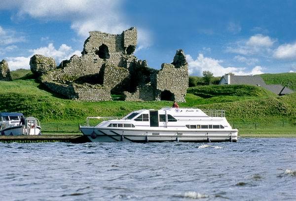 Boot mieten Irland