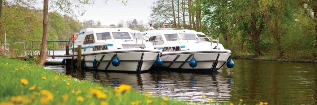 Hausboote Deutschland