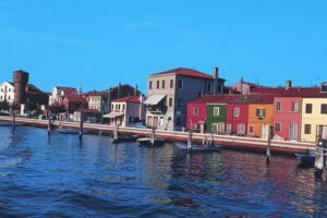 Italien Urlaub mit dem Hausboot