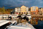 Hafen Marina Wolfsbruch