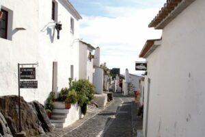 Dörfer erkunden Portugal