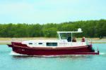 Riverboat 1122 Hausboot