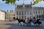 Hausbooturlaub Belgien führerscheinfrei