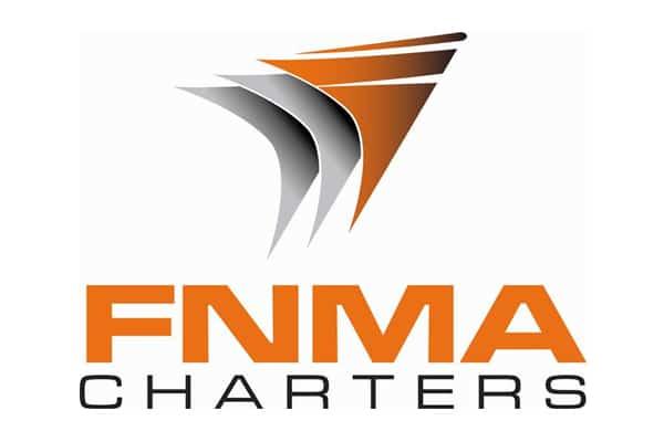 FNMA Charters Logo farbig