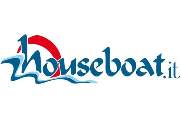 houseboat italia logo farbig