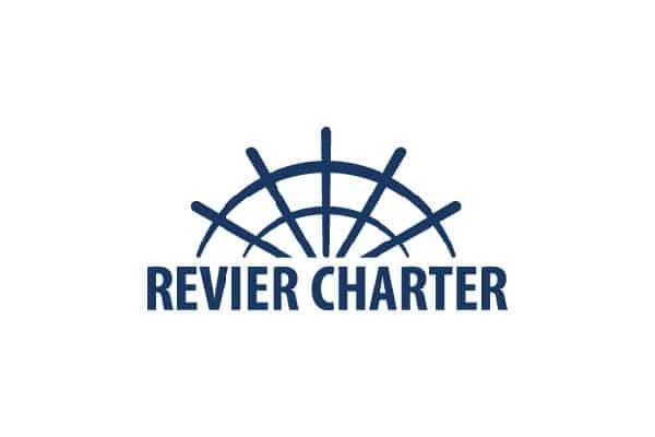Revier Charter Logo