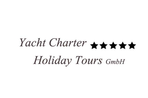 Yachtcharter Holiday Tours Logo
