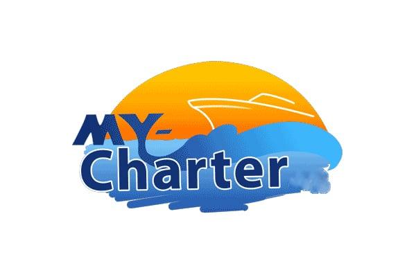 yachtcharter deissner Logo farbig
