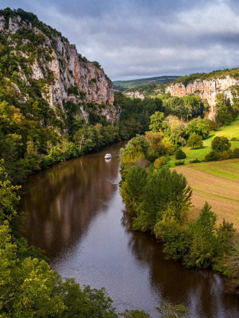 Hausboot Vermietung Frankreich