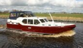 Bootsfahrt Boot Ryna 1400 Senne