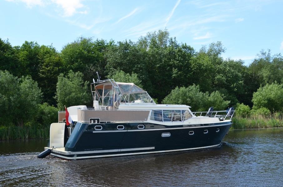 Brandenburg Boot Advantage 42 Drait 80